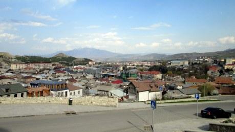 Akhaltsikhe Landscape