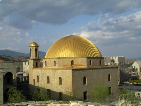 Rabati Castle Mosque