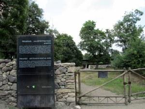 Museum at Dmanisi
