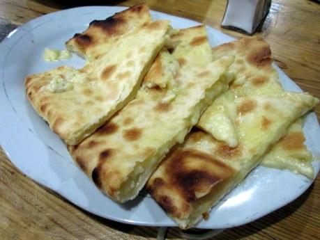 Alani's Ossetian Khachapuri