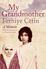 My Grandmother (Image from GoodReads)