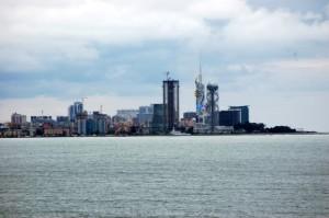 Batumi Skyline